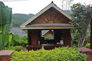 hotel au laos - organiser voyage thailande