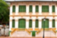 maison coloniale luang prabang - guide touristique thailande