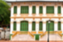 maison coloniale luang prabang - voyages thailande circuit