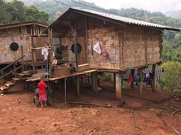 village mu seu - thailande sejours