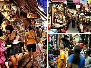 chatuchak - organisateur voyage thailande