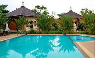 hebergement nong khai - thailande vacance