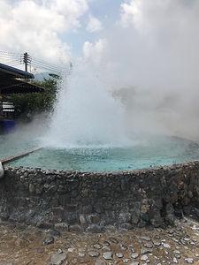 source chaude thailande - thailande vacance