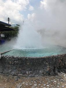 hot spring - thailande sejours