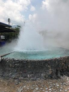 hot spring thailande - organiser voyage thailande