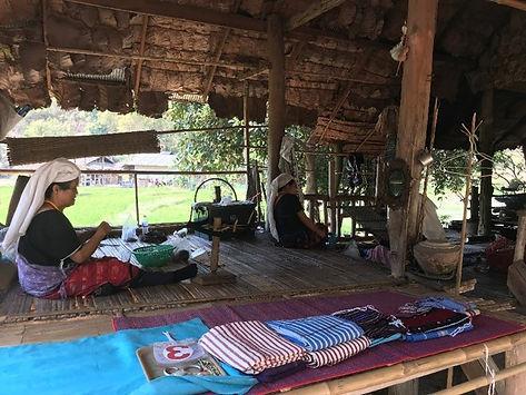 baan tong luang thailade - voyages thailande circuit