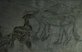 grottes peintures rupestres luang prabang - organisateur voyage thailande