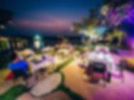 restaurant kanchanaburi - voyages thailande circuit