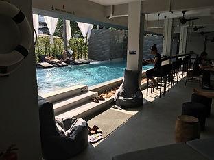 hotel vieille ville chiang mai - thailande vacance