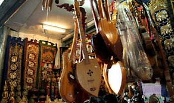 tha sadet market nong khai - thailande vacance