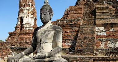 ayutthaya - thailande vacance