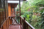 chambre hotel pakbeng - organiser voyage thailande