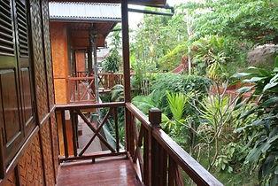 hebergement pakbeng - thailande vacance