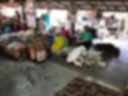 ombrelles bo sang - excursions thailande