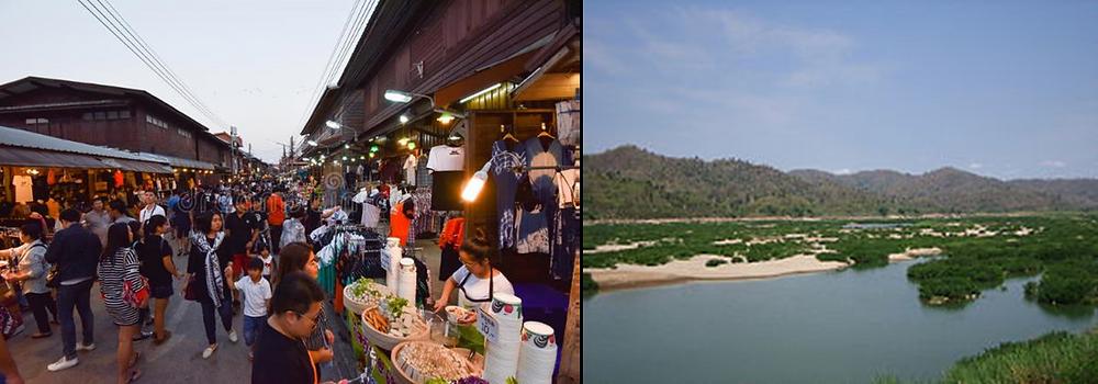 chiang khan - agence locale thaïlande - siam-holidays.com