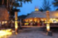 hotel koh lanta - thailande vacance