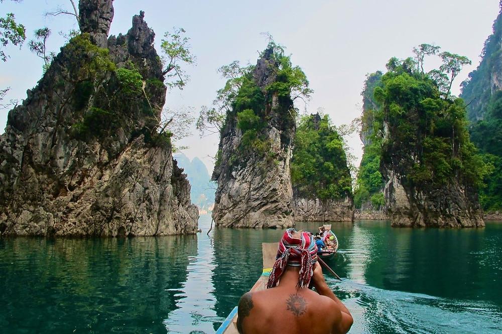 specialiste voyage thailande-lac khao sok