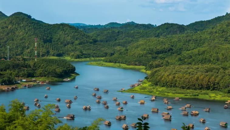 visiter thailande-huai nam man