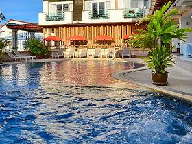 hotel chiang khong - thailande vacance