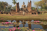 circuits thailande