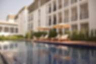 hotel chiang khong - organiser voyage thailande