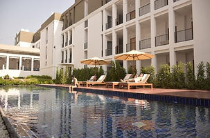 hotel chiang khong - conseils voyage thailande