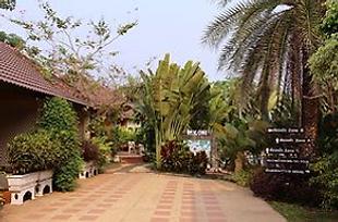 hotel nongkhai - thailande sejours