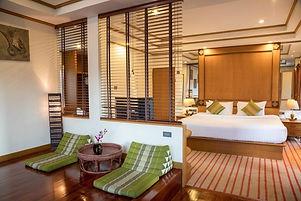 HOTEL BANGKOK - THAILANDE VACANCE