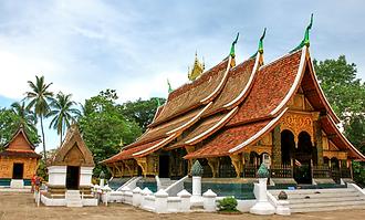 wat xieng thong - organisateur voyage thailande