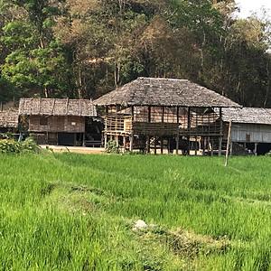 BAAN THONG LUANG (CHIANG MAI)