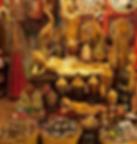 chatuchak bangkok - excursions thailande