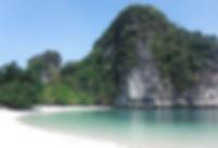 koh sii - thailande sejours