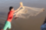 pecheur mekong laos - voyages thailande circuit