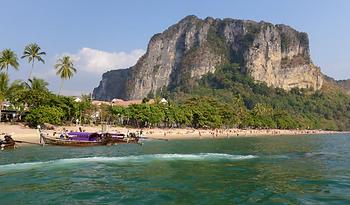 krabi - thailande vacance