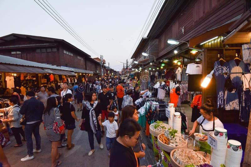 agence locale francophone thailande-chiang khan