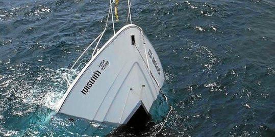 securite thailande - naufrage phuket