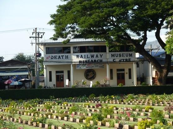 museum kanchanaburi