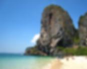 krabi - thailande sejours