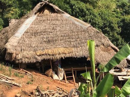 Village Akha - siam-holidays.com