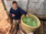 fermier tribu lahu - voyages thailande circuit