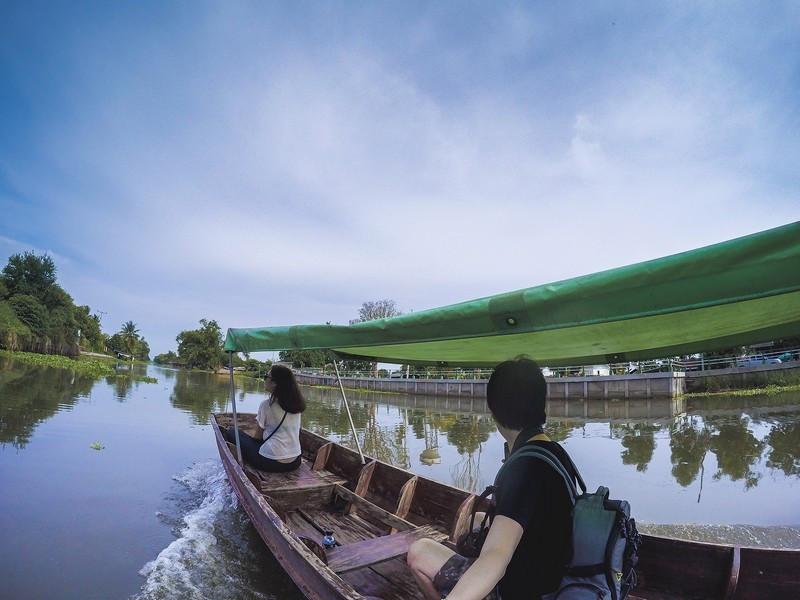 organiser voyage thailande-klongs de maha sawat