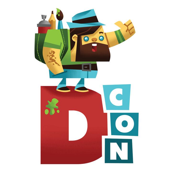 2018 DesignerCon
