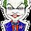 """Thumbnail: """"Jokers Squad"""" 4-Pack"""