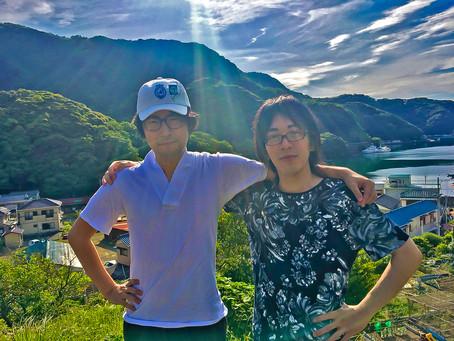 『ぼくらの茅ヶ崎物語』発売まであと2日‼解説Vol.5 加山雄三ファンの国木田甚一は信じられないほど頭が悪い