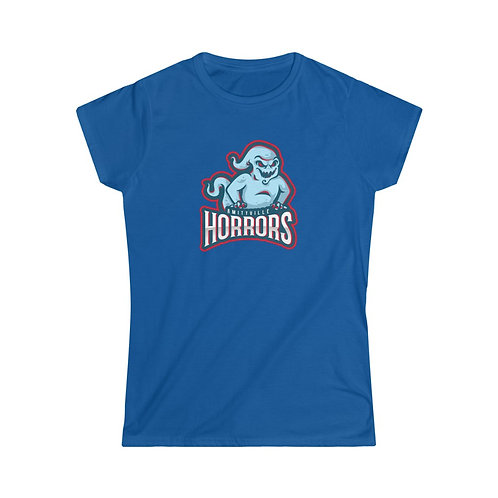 Amityville Horrors Women's Softstyle Tee