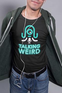 Talking Weird Men's