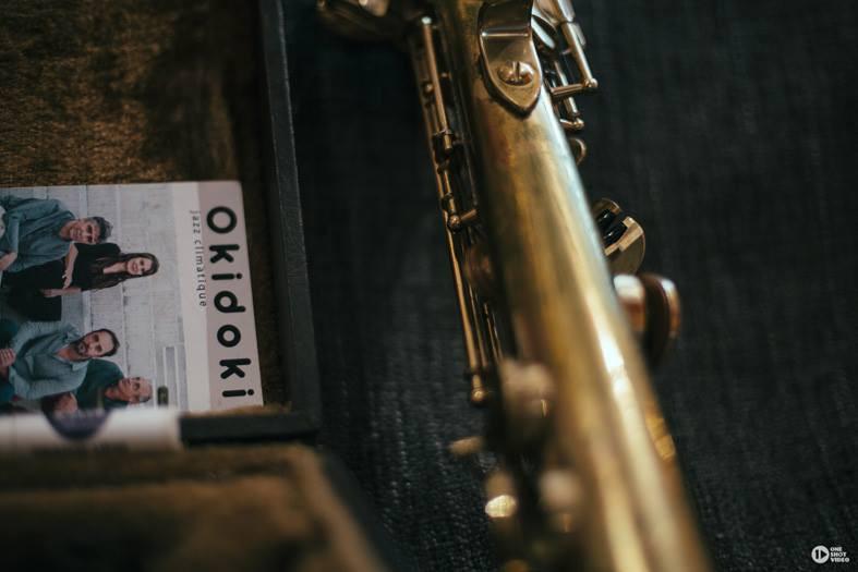 laurent's sax