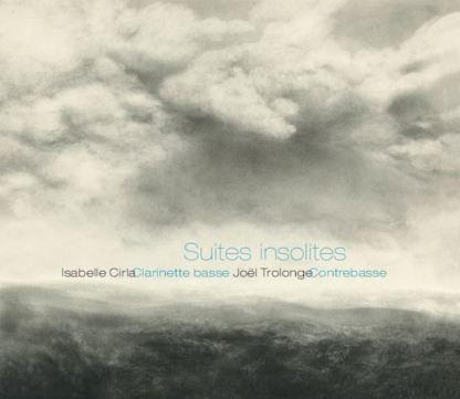 Suites insolites / CD dipack 2 volets