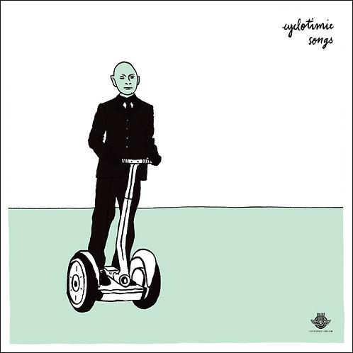 CD Cyclotimic songs
