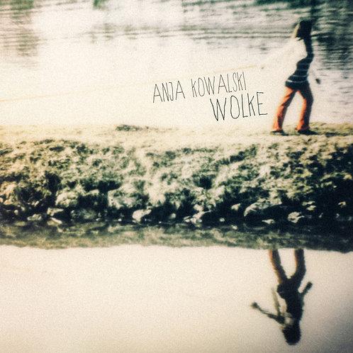 Anja Kowalski / wolke Cd digipack 2 volets